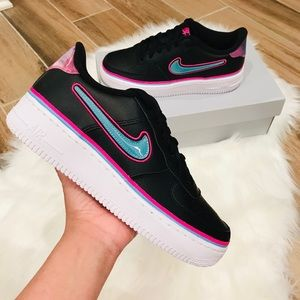 NEW Nike Air Force One LV8 Sport